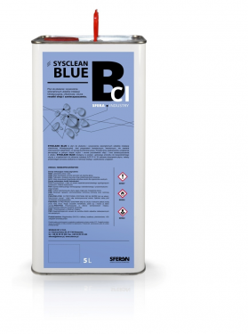 SYSCLEAN BLUE